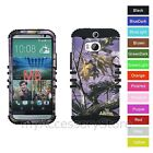 Cell Armor Patterned Cases, Covers and Skins for HTC One M8