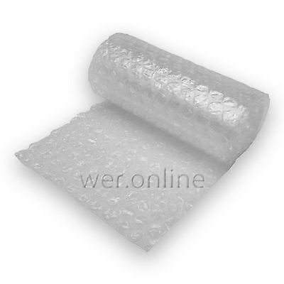 600mm x 45M Roll - AirCap Large Bubble Wrap Packaging Protection