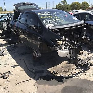 Toyota Corolla 2008 wrecking all parts available Roxburgh Park Hume Area Preview