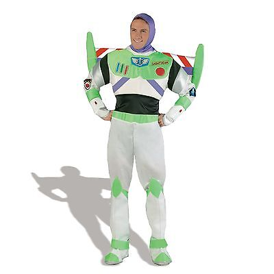 Disney-toy Story Kostüme (Buzz Lightyear Adult Prestige Costume Disney Toy Story | Disguise 5984)