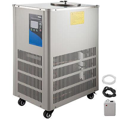 5l Circulator Chiller Recirculating Chiller Lab -30c Cooling 10lmin Flow 1c