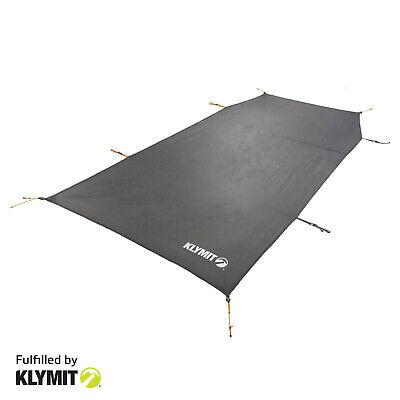 Tyvek tent footprint w// 4 UL Grommet Tabs for Eureka Mountain Pass XT