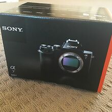 Sony A7 Body Mount Lawley Stirling Area Preview