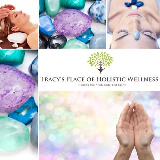 Reiki, Crystal Therapy, Energy Healing and Intuitive Readings