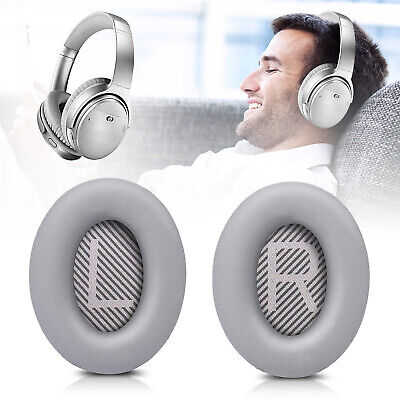 Ear Pads for Bose QuietComfort QC35/QC35 II Headphones Replacement Soft Cushion