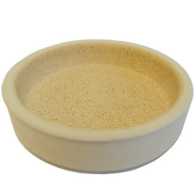 Jewellers Borax Tray Dish Soldering Gold or Silver (for use with cone)...