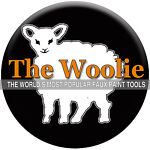 The Woolie Painting Products