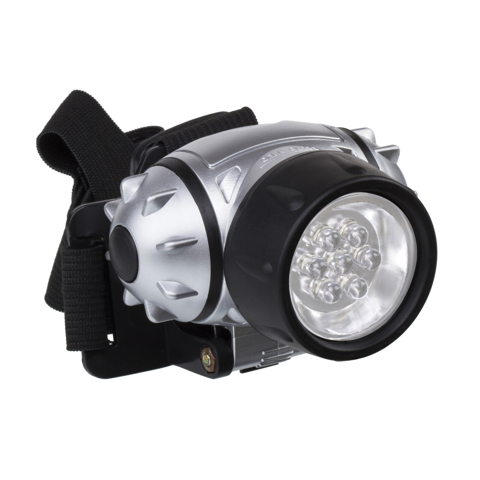 2x 1000LM LED Biking Hiking Headlamp Flashlight Torch Headlight Cree Camping & Hiking