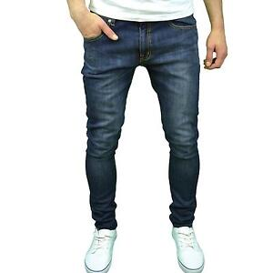 Why are boys drawn to skinny leg jeans?