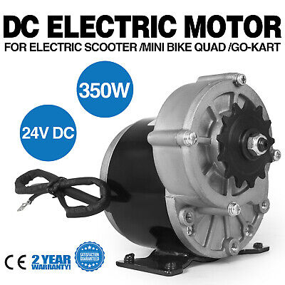 350w 24v Gear Motor Electric Tricycle Brush Dc Motor Gear Brushed Motor My1016z