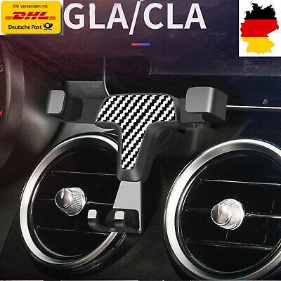 KFZ Auto Air Vent Mount Holder Handy Halterung Für Mercedes Benz GLA CLA Model (Air-vent)