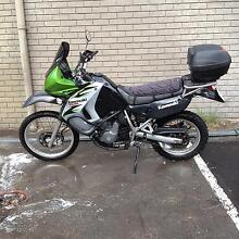 My Kawasaki KLR650 for sale Roleystone Armadale Area Preview
