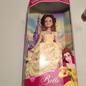 Disney Princess Belle - Beauty and the Beast