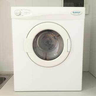 Simpson Clothes Dryer 5kg Coogee Eastern Suburbs Preview