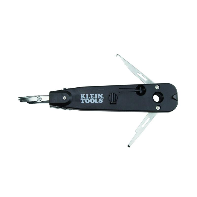 Klein Tools VDV427-014 Punchdown Tool Krone Blade, VDV427014