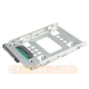 2-5-SSD-SAS-to-3-5-SATA-Hard-Disk-Drive-HDD-Adapter-CADDY-TRAY-Hot-Swap-Plug
