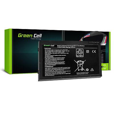 4000mAh Batería para Dell Alienware M11x M14x R3