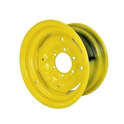 New 8x16 6 Hole John Deere Front Tractor Wheel Rim Jd3210