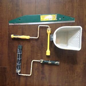 Painter's Accessories - all for $10