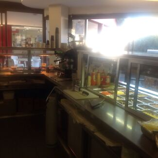Cafe and takeaway Westmead Parramatta Area Preview