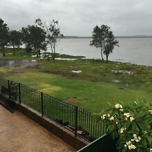 Tuggerah Area ....one bedroom on the water own entry ........... Wamberal Gosford Area Preview