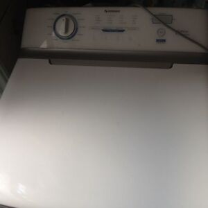 Simpson top loader 9.5kg great working condition Hobart CBD Hobart City Preview