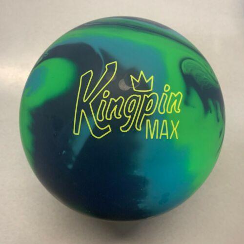BRUNSWICK Kingpin Max PRO CG BOWLING ball 15 lbs   BRAND NEW IN BOX!!!
