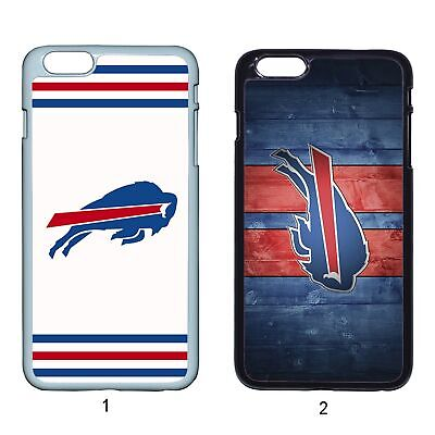 NFL Buffalo Bills Case For Samsung iPhone iPod Motorola LG SONY HTC ONE HUAWEI