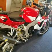 YAMAHA R1 2000 MODEL Warriewood Pittwater Area Preview