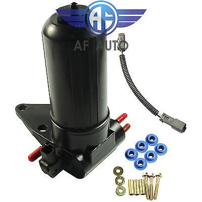 Fuel Lift Pump Ulpk0041 For Perkins Fits Asv Terex Rcv Rc85 Rc100 Pt100