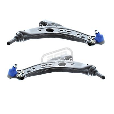 For SEAT IBIZA MK4 2002-2008 FRONT STEERING TRACK TIE ROD ENDS PAIR LEFT /& RIGHT