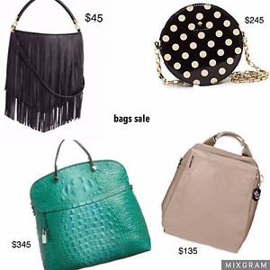 Authentic Bags' SALE / perfect gift for your GF Sydney City Inner Sydney Preview