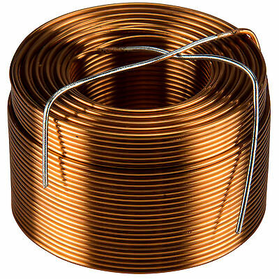 Jantzen 1065 2.2mh 18 Awg Air Core Inductor