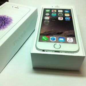Apple iPhone 6 -  Bell/Virgin mobile - Excellent condition