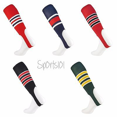 TCK Baseball Softball Fastpitch Stirrups Socks Stripes Team Quantity Avail 7