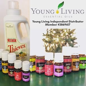 Want to know why people are loving essential oils?