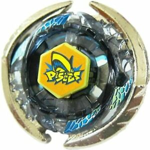 Thermal Pisces Metal Fusion 4D Beyblade BB-57 - USA SELLER!