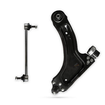 For Vauxhall Tigra 2004-2010 1x Front Lower Wishbone Suspension Arm RH + Link