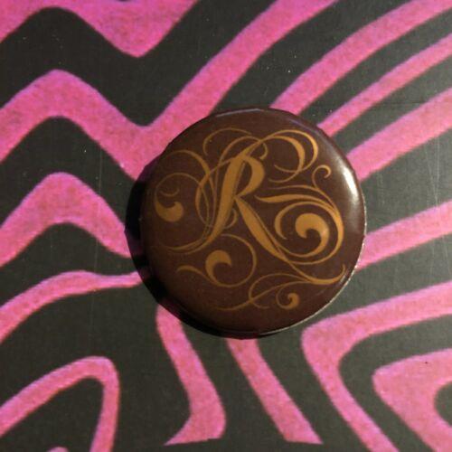 The Raconteurs RARE promo button Jack White Third Man