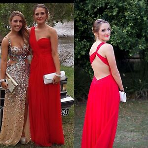 Selling my Formal dress Victoria Point Redland Area Preview