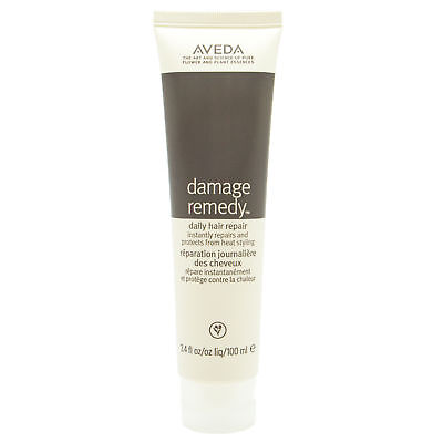 AVEDA DAMAGE REMEDY DAILY HAIR REPAIR 100 ML 3.4 OZ NEW 100% AUTHENTIC for sale  Shipping to India