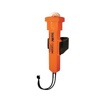 Ultimate Survival Technologies See-Me 2.0 Strobe Orange Personal Locator Light
