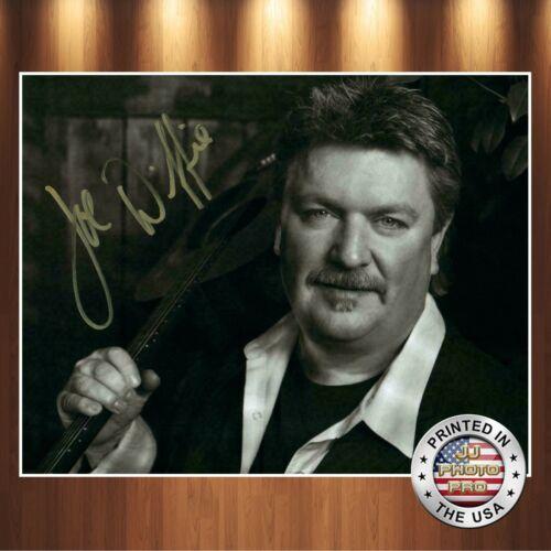 Joe Diffie Autographed Signed 8x10 Photo REPRINT