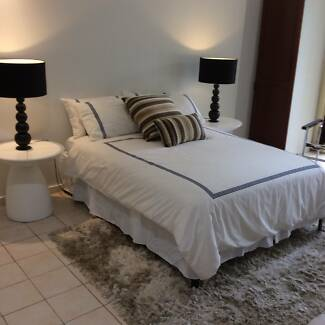 Granny flat - fully furnished, spacious, clean and airy