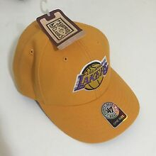 Los Angeles Lakers Basketball Cap (Authentic) Tighes Hill Newcastle Area Preview