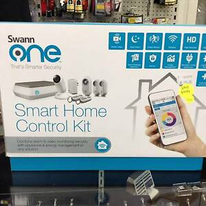 NEW UNOPENED Swann Smart Home Control-Kit Melton Melton Area Preview