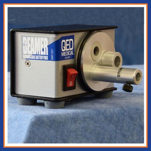 QED Medical Beamer 10-Watt Mini LED Light Source Model QED-6001