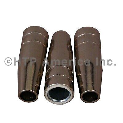 "MIG Welding Gun Kit .030/"" Heavy Duty Tip-Diffuer-Nozzle Lincoln 100L TwecoM2H"