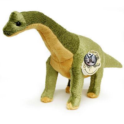 Brachiosaurus LITTLE FOOT Dinosaurier Kuscheltier Plüschtier Dino 43 cm