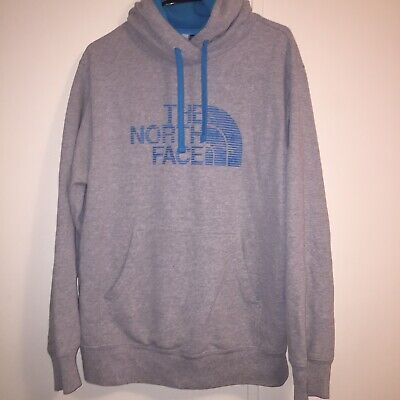 Mens The North Face Hoodie Size Large